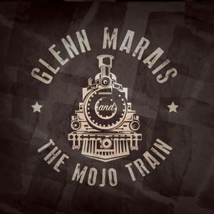 GLENN MARAIS..The Mojo Train..CDCover