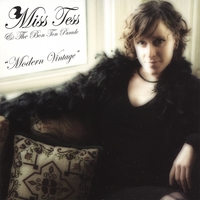 MISS TESS..Modern Vintage..CDCover