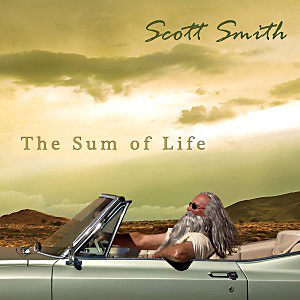 SCOTT SMITH..The Sum Of Life..CDCover