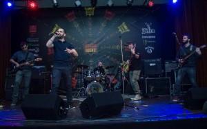 STRAH OD DZEKI CENA..Band Picture