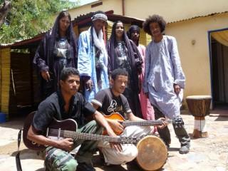 Tamikrest (MALI)