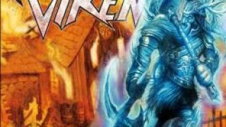 VIKEN..Reduced To Ash..CDCover