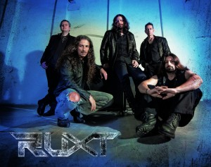 RUXT..Band Picture