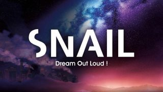 SNAIL..DReam Out Loud..CDCover
