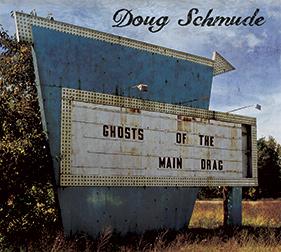 Doug Schmude..CDCover