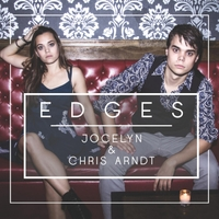 JOCELYN & CHRIS ARNDT..Edges..CDCover