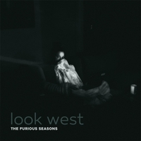 THE FURIOUS SEASONS..Look WEst ..CDCover