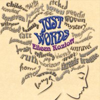 Eileen Kozloff..Just Words..CDCover