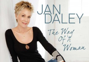 JAN DAKEY..The Way of A Woman CDCover
