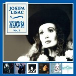 Josipa Lisac..Original album Collection 2