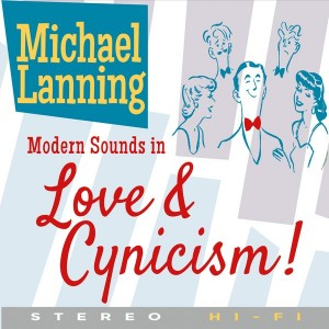 MICHAEL LANNING..MOdern Sounds..CDCover
