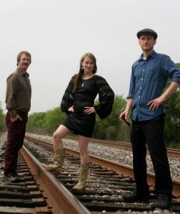 Box Wine Trio..Band Picture