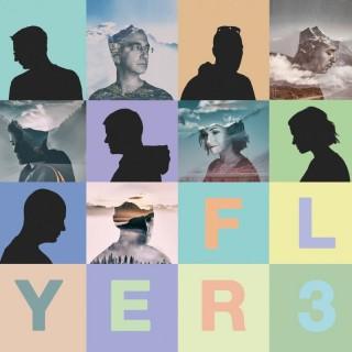 """FLYER – """"Flyer 3"""""""
