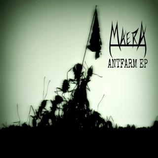 "MaerA – ""Antfarm EP"""
