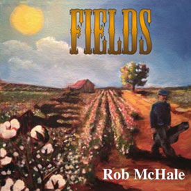 Rob McHale..CDCover
