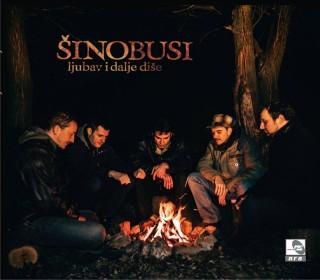 """ŠINOBUSI – """"Ljubav i dalje diše"""""""