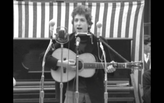 Bob Dylan – Live In NYC, Folklore Center, Early 1961
