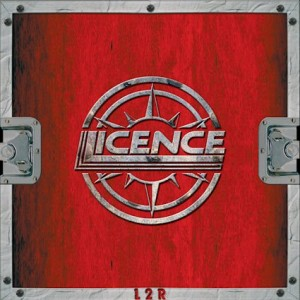 LICENCE..Cover