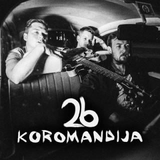 "2B – ""Koromandija """