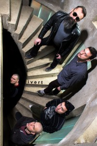 DIVERT..Band Picture 2