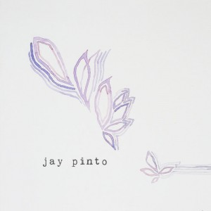 JAY PINTO..CDCover
