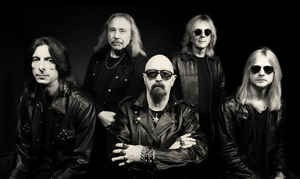 JUDAS PRIEST..Picture