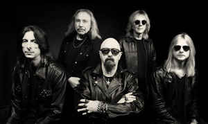 "Judas Priest..novi album ""Firepower""  početkom 2018-e i turneja!"
