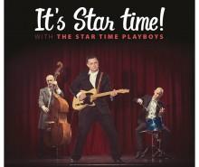 THE STAR TIME PLAYBOYS