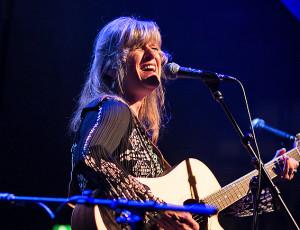 Caroline Aiken (USA)