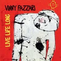 Vinny Fazzari..CDCover