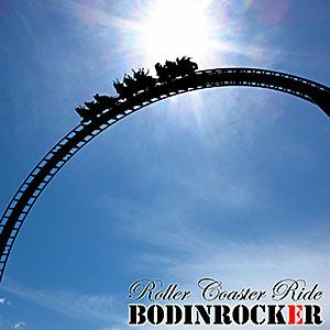 BODINROCKER..Roller Coaster Ride..CDCover