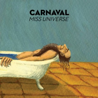 "CARNAVAL – ""Miss Universe"""