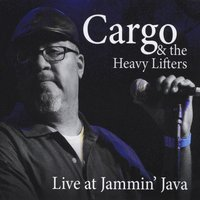 Cargo & The Heavy Lifters..CDCover