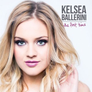 Kelsea Ballerini...CDCover 2