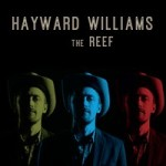 HAYWARD WILLIAMS..CDCover 2