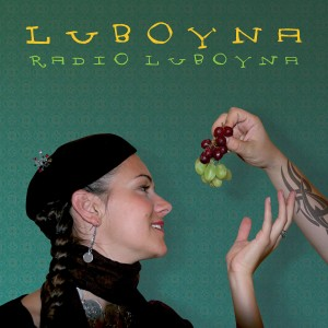 LUBOYNA..Radio Luboyna..Cover