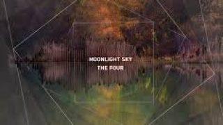 MOONLIGHT SKY..CDCover