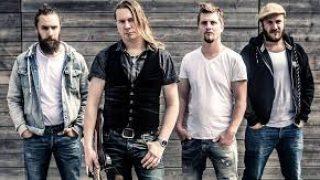 The Patrik Jansson Band..Band Picture