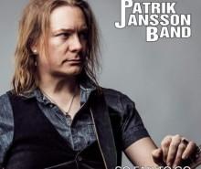THE PATRIK JANSSON BAND