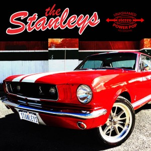 The Stanleys..CDCover