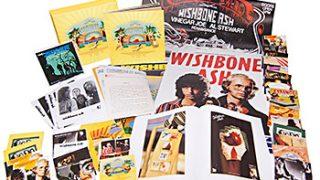 WISHBONE ASH..actual.Box set