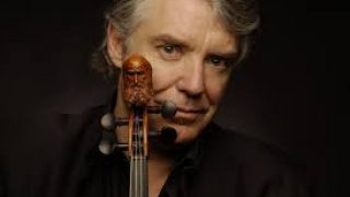 Didier Lockwood..Personal picture
