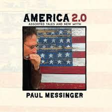 Paul Messinger..CDCover