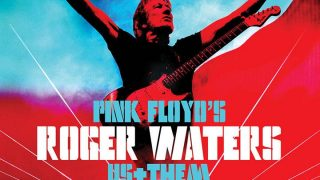 ROGER WATERS...central