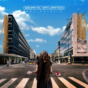 SEMANTIC SATURATION..CDCOver