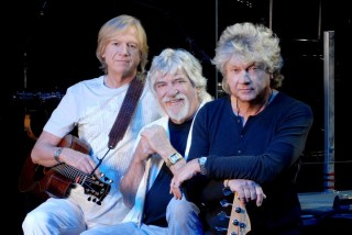 "THE MOODY BLUES…""Days Of Future Passed Live "" od 23 marta 2018. na tržištu"