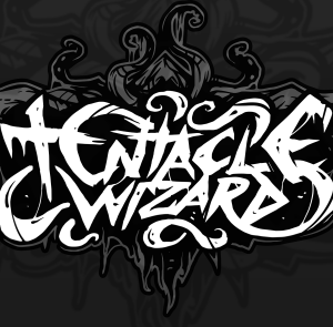 Tentacle Wizard..logo