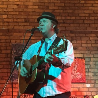 Tim Houlihan (USA)