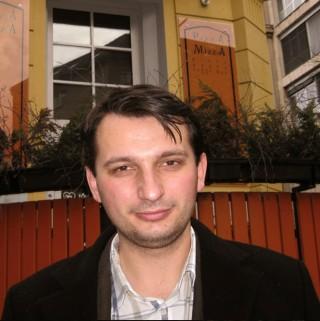 Ćoškari u Zaokretu – 017 – Nenad Ilić