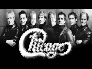 Chicago band picture